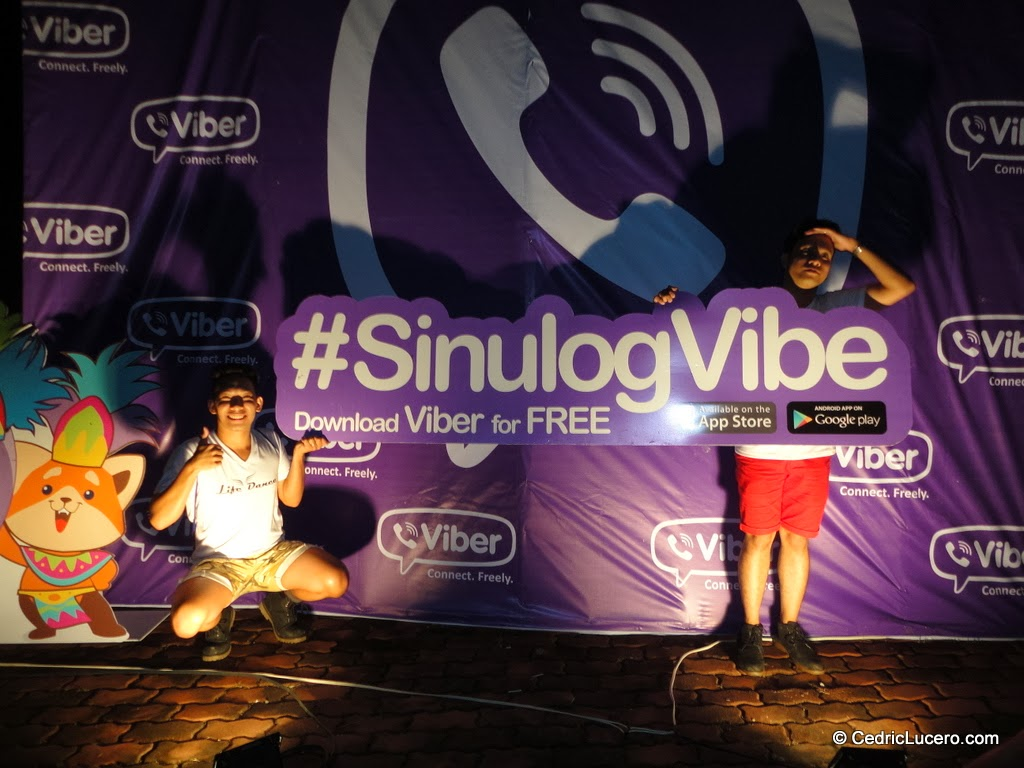 LifeDance Cebu - Sinulog Vibe