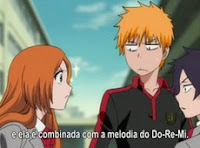 Bleach - Episodio 343