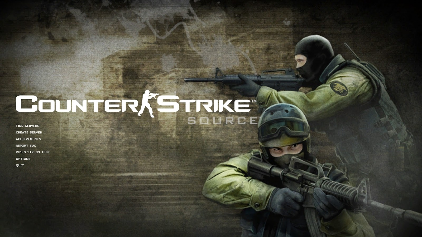 Counter-Strike 1.6 No Steam [Full] [Online] [MF] MEGA, 4shared 1 link juego online español