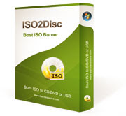 Download besplatni program ISO2Disc
