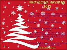 PROYECTO NAVIDEÑO DE NOE