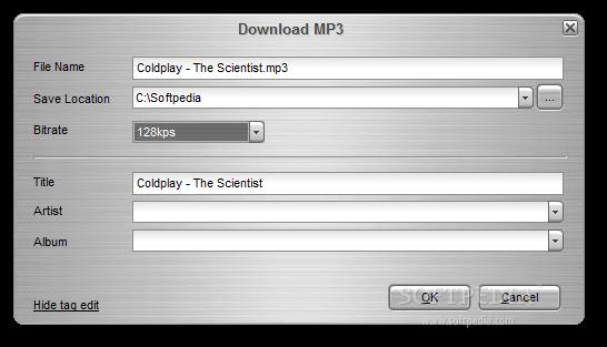 برنامج تحميل الاغاني Easy Mp3 Downloader 4.4
