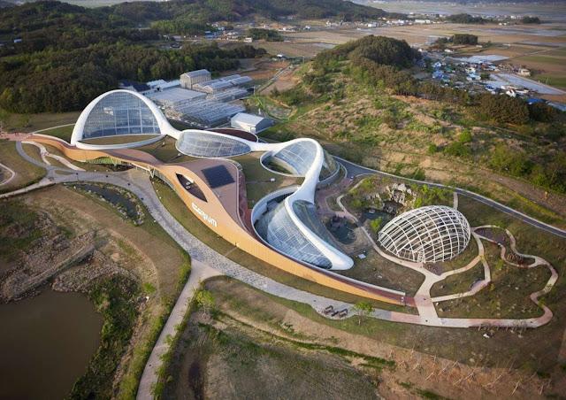 01-Ecorium por Samoo-Arquitectos-Ingenieros