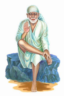 Finally Our Sai In My Dreams As A Lady - Sai Devotee Bhavani