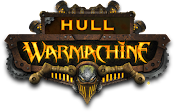 Hull Warmachine