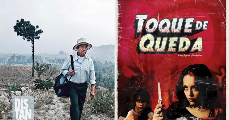 Películas guatemaltecas en el Festival latinoamericano de Vancouver (Canadá)