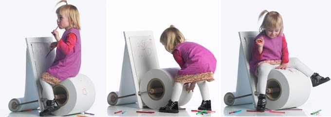 Magis Dodo E Paradise Tree : Adriana soares arquitetura design para crianças