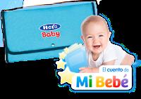 Cambiador Gratis Para Tu Bebé y Posibilidad De Conseguir Regalos y Muestras Gratis en el Club Hero Baby