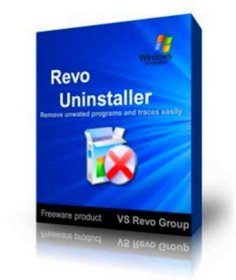 تحميل برنامج ازالة البرامج Revo Uninstaller 1.95  مجانا