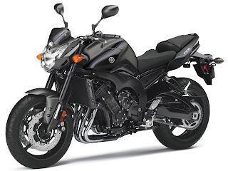 2013 Yamaha FZ8 Gambar Motor 2
