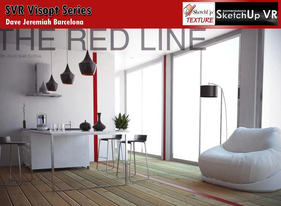 Sketchup texture vray for sketchup visopt download 6 for Vray interior