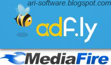Tips-Trik download Mediafire lewat Adf.ly work 100%