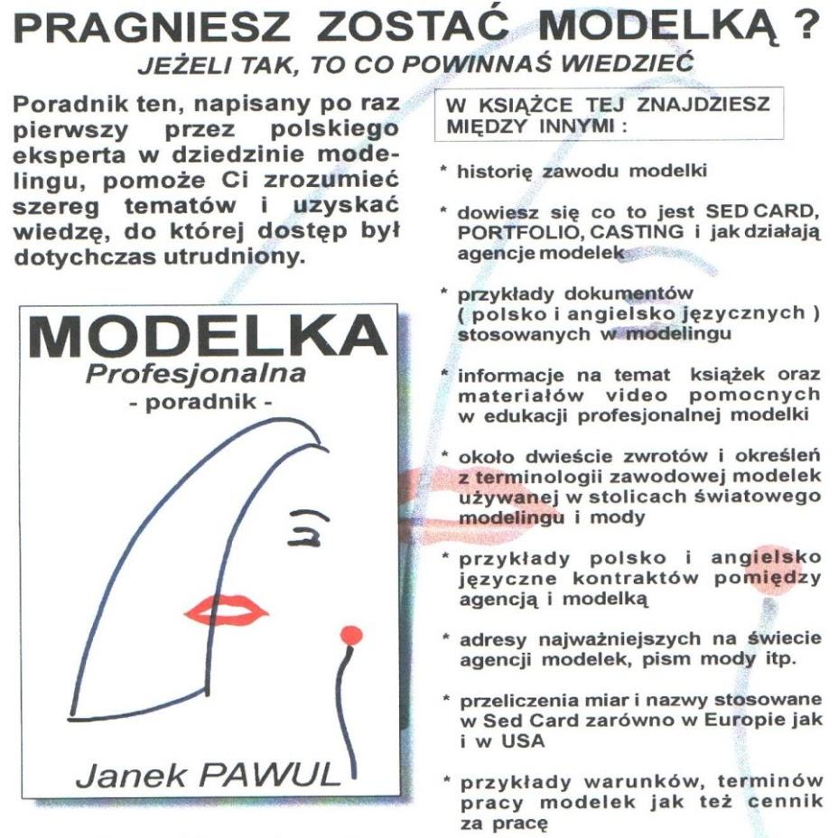 Modelki mody / TopModels / SuperModels (modelka, modelki, moda, top modelka, super modelka) ®
