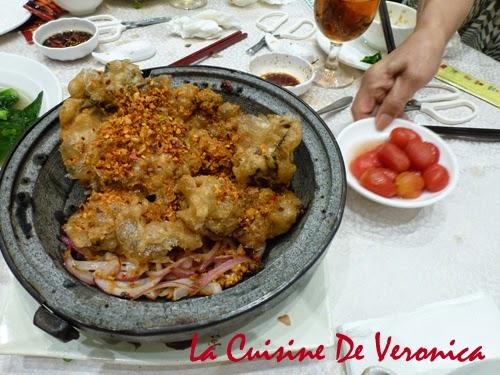 La Cuisine De Veronica 海王漁港