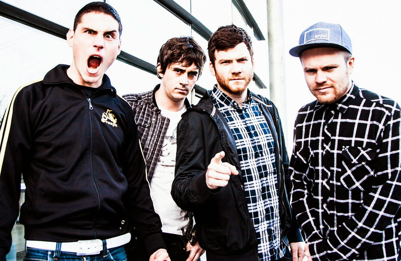 Enter Shikari - band