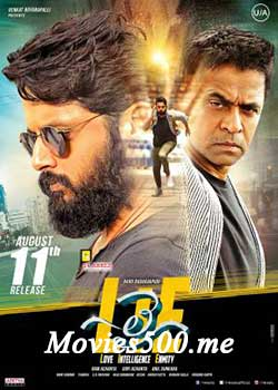 LIE 2017 UNCUT Dual Audio Hindi Telugu HDRip 720p at createkits.com