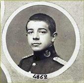 Capitán Joaquín Pérez Valdivia