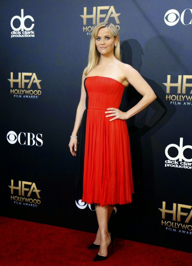 Reese Witherspoon – 18th Annual Hollywood Film Awards in Hollywood