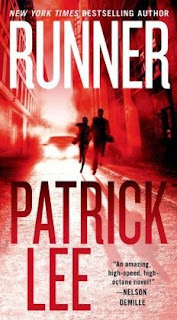 "Adult Book Group Reads ""Runner"" for June 3rd"