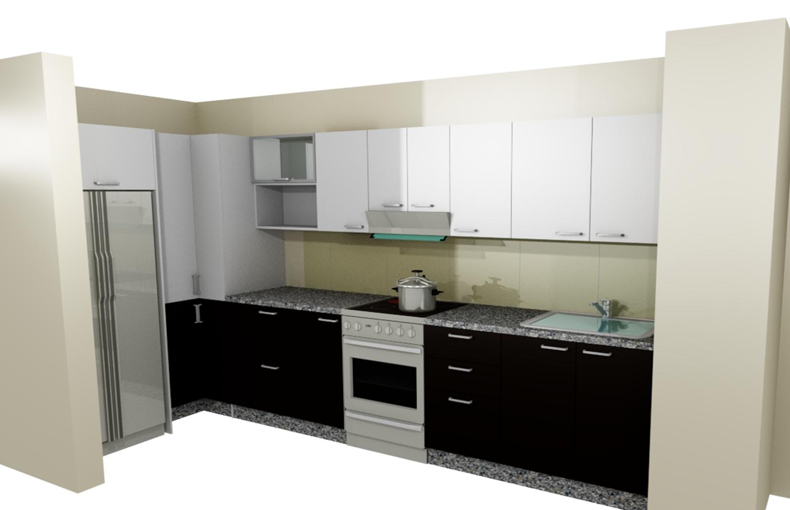 Muebles y cocinas en valencia muebles modulares p p - Cocinas en valencia ...