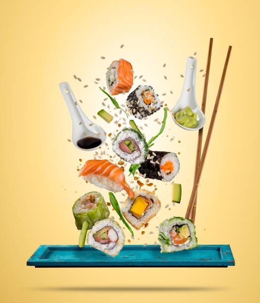 T3 Sushi  Plus