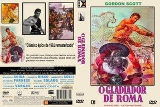 O GLADIADOR DE ROMA