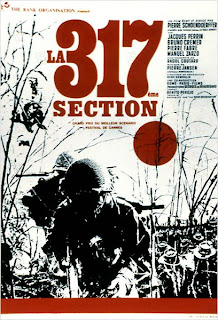 La 317ème section (1965)