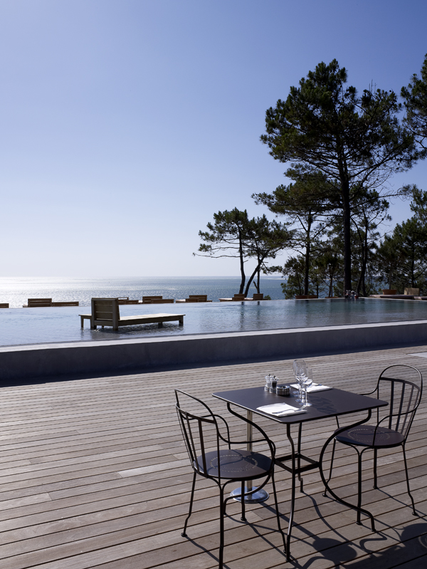 Loveisspeed just back from la co o rniche the new project with philippe starck at the - Bassin starck ...