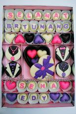 Box Special Love Oreo