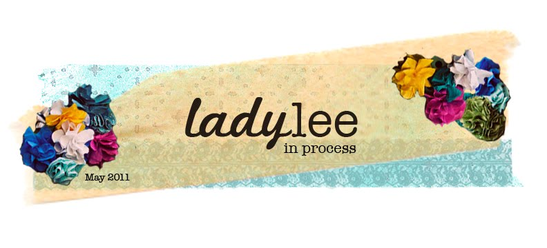 lady lee in process