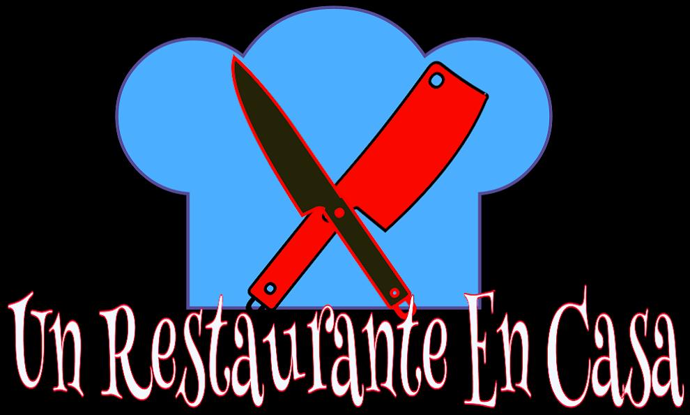 Un Restaurante en Casa