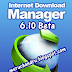 IDM 6.10 beta 1 + Patch இலவச மென்பொருள்