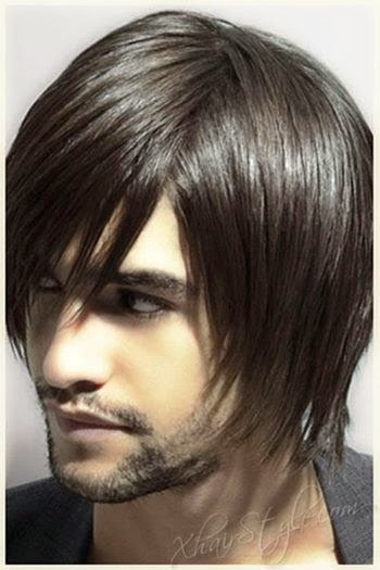 Looking Awesome Hairstyle For Boys