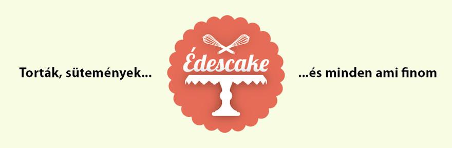 ÉdesCake