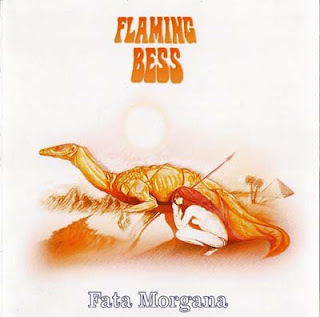 Flaming Bess - Fata Morgana (1996)