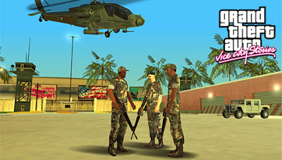 Download free full Gta Vicecity Game free