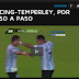 PASO A PASO - RACING 2 / TEMPERLEY 1 - 3/2/15