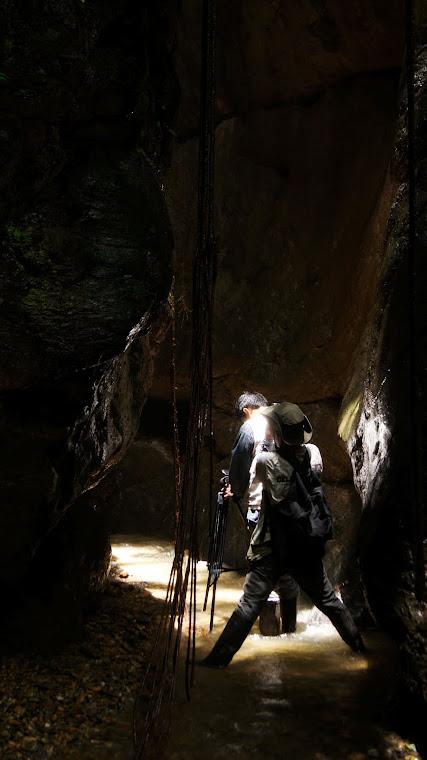 Cueva del Dende
