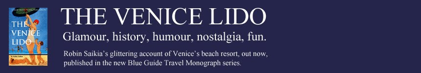 THE VENICE LIDO