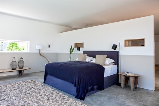 Safari Fusion blog   Shades of grey   The colour grey is the perfect neutral to make colour pop   Romulus House Somerset West, Cape Town by Home Concept