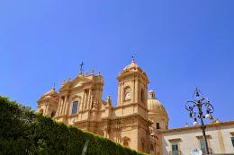 NOTO(Sr)-Cattedrale