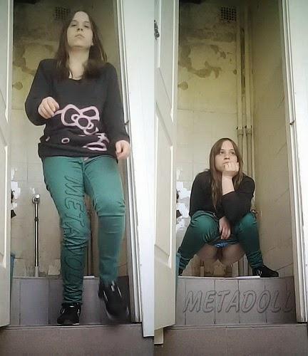 PissWC 180 (Gollege Toilet Hidden Cams)