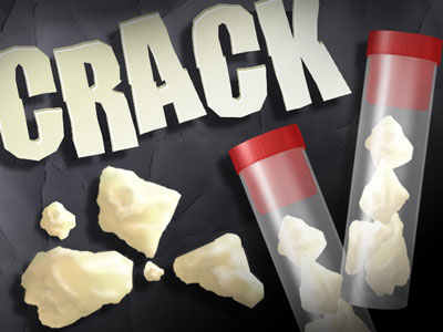 crack definicion droga