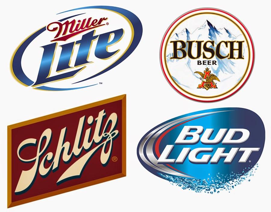 beer test Schlitz, Bud Light, Miller Lite Busch gluten feee low celiac American lager