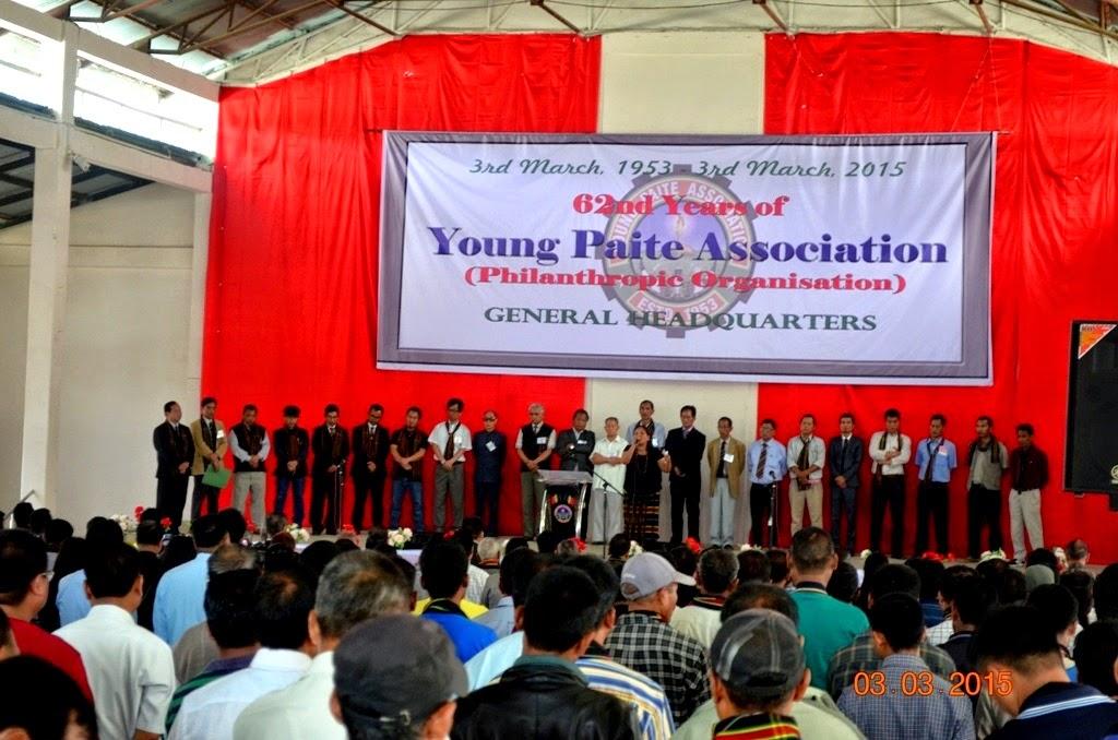 YPA 62nd Anniversary Celebration 2015