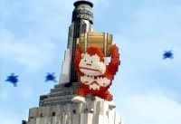 Pixels Movie to be released in 2014