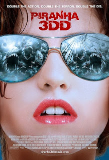 piranha 3dd, movie