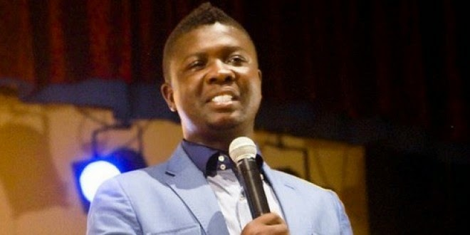 Seyi Law's 'Explode 2.0' set for Easter Monday