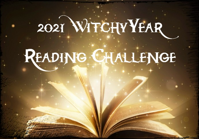 2021 WitchyYear Reading Challenge