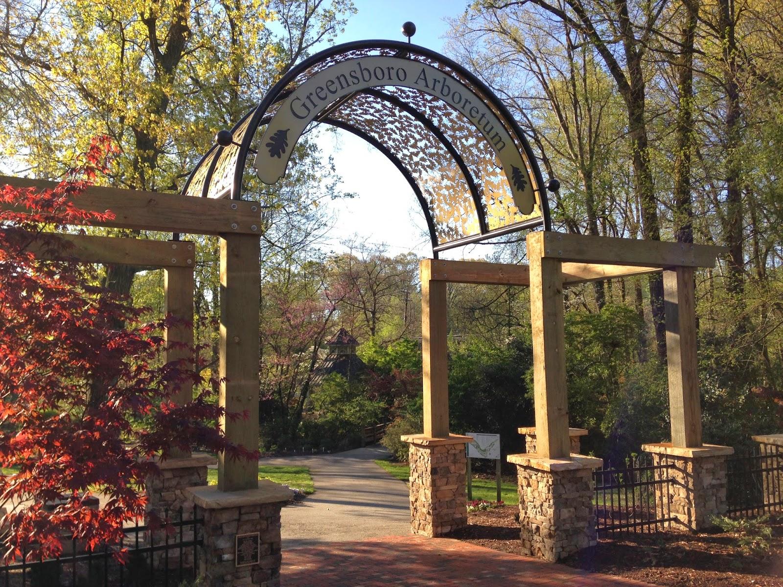 Tony Fortier-Bensen Work 2: Greensboro Beautiful Changing the City\'s ...